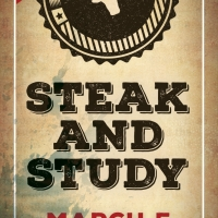 Steak and Study